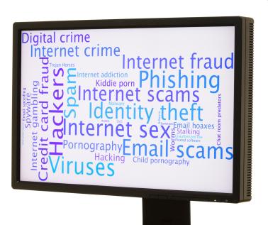 online risks